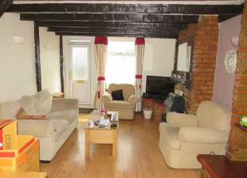 Thumbnail 2 bed property to rent in Horncastle Road, Boston