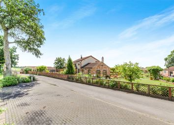 Thumbnail 5 bed detached house for sale in West Carr, Epworth, Doncaster