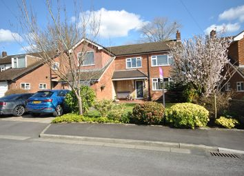 Thumbnail 4 bed detached house for sale in Beatrice Road, Worsley Manchester