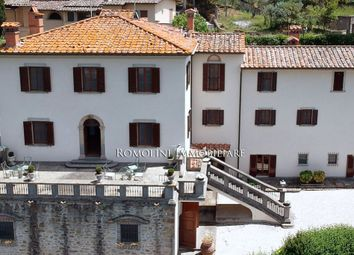 Thumbnail 9 bed country house for sale in Arezzo, Tuscany, Italy