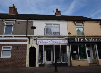 Thumbnail Retail premises to let in Outram Street, Sutton-In-Ashfield