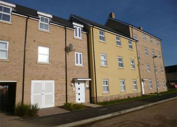 Thumbnail 2 bedroom flat for sale in Eynesbury, St Neots, Cambridgeshire