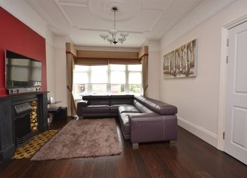 Thumbnail 6 bed detached house to rent in Nether Street, London