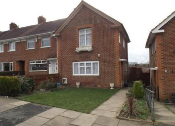 Thumbnail 2 bed semi-detached house to rent in Warstock Lane, Kings Heath, Birmingham
