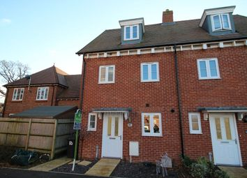 Thumbnail Semi-detached house for sale in Highgrove Crescent, Polegate