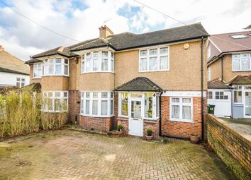 Thumbnail 4 bed property for sale in Bankhurst Road, London