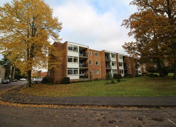 Thumbnail 2 bed flat for sale in Vermont Close, Bassett, Southampton