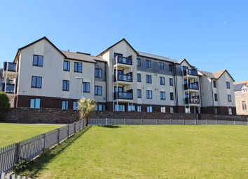 Thumbnail 1 bed flat for sale in Newquay