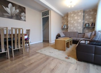Thumbnail 3 bed flat to rent in Vanbrugh House, Loddiges Road, Hackney