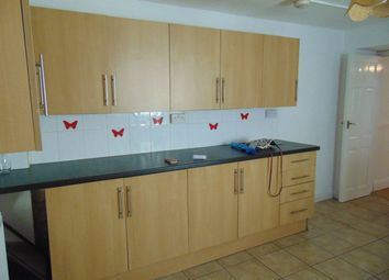 Thumbnail 1 bed flat to rent in West End, Llanelli
