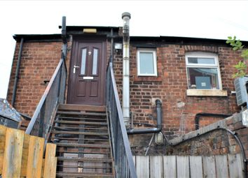 Thumbnail 1 bed flat to rent in Turpin Green Lane, Leyland