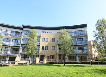 Thumbnail 1 bed flat for sale in Redwing Crescent, Greenhithe, Kent