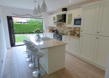 Thumbnail 5 bed detached house for sale in Two Riggs, Cherry Burton, Beverley