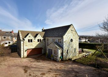 Thumbnail 5 bed detached house for sale in Stoney Ford Lane, Kirkheaton, Huddersfield, West Yorkshire