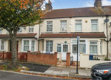 Thumbnail 4 bed terraced house for sale in Lea Road, Southall, Greater London