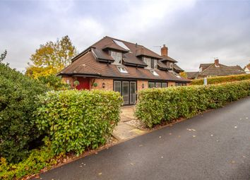4 bed detached house for sale in Ewshot Lane, Ewshot, Farnham GU10