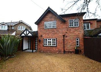 Thumbnail 2 bed semi-detached house to rent in Iberian Way, Camberley
