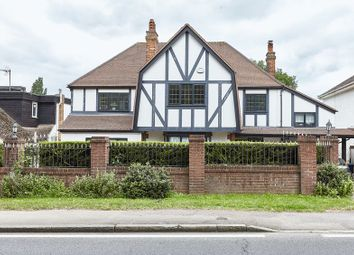 Thumbnail 5 bed detached house for sale in Cockfosters Road, Cockfosters, Barnet