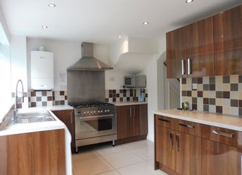 Thumbnail 3 bed town house to rent in Millfield, Sittingbourne