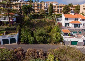 Thumbnail Land for sale in Garajau, Caniço, Santa Cruz, Madeira Islands, Portugal