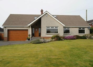 Thumbnail 5 bed bungalow for sale in Crawfordsburn Road, Newtownards