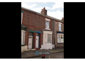 Thumbnail 2 bedroom terraced house to rent in Langley Avenue, Thornaby