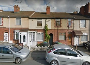Thumbnail 2 bedroom terraced house to rent in Bagnall Street, Golds Hill, West Bromwich