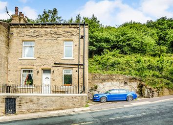 Thumbnail 2 bed terraced house for sale in Lee Royd, Hebden Bridge