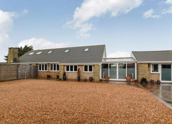 Thumbnail 5 bed bungalow for sale in Derville Road, Greatstone, New Romney, Kent