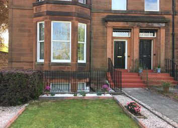 Thumbnail 1 bed flat for sale in Langlands, Edinburgh Road, Dumfries, Dumfries And Galloway.