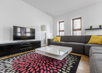 Thumbnail 1 bed flat for sale in New Elm Road, Manchester
