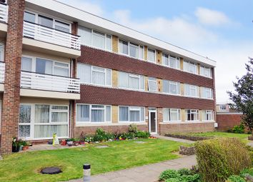 Thumbnail 2 bed flat for sale in Chichester Court, Rustington, Littlehampton