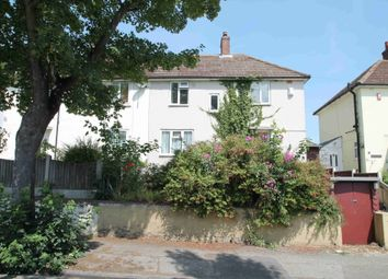 Thumbnail 3 bed semi-detached house to rent in Hillcrest Avenue, Grays, Essex