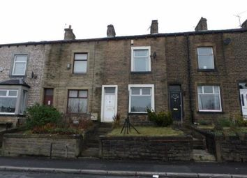 Thumbnail 2 bed terraced house for sale in Skipton Road, Colne, Lancashire, .