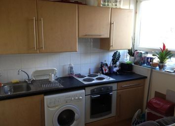 Thumbnail 1 bed flat to rent in Market Place, Stevenage