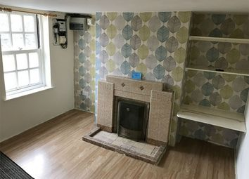 Thumbnail 1 bed terraced house to rent in Middle Street, Rippingale, Bourne, Lincolnshire