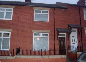 Thumbnail 2 bed terraced house to rent in Broad Street, Dewsbury