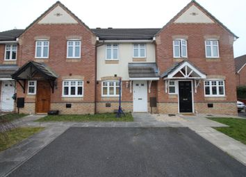 Thumbnail 2 bed town house to rent in Stuart Close, Platt Bridge, Wigan