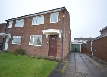 Thumbnail 3 bed semi-detached house for sale in Daleview Close, Egremont