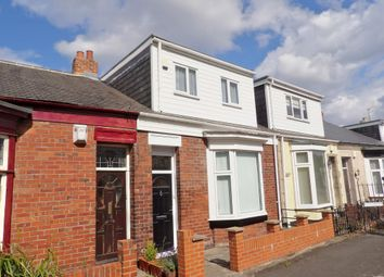 Thumbnail 3 bed terraced house for sale in Cedric Crescent, Sunderland
