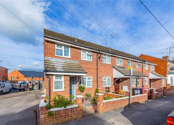 Thumbnail 3 bed end terrace house for sale in Audley Street, Reading, Berkshire