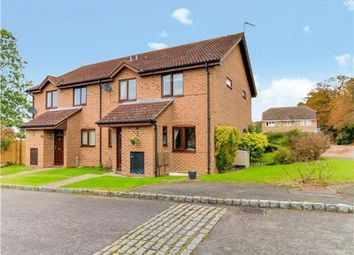 Thumbnail 2 bed terraced house for sale in Bunbury Way, Epsom