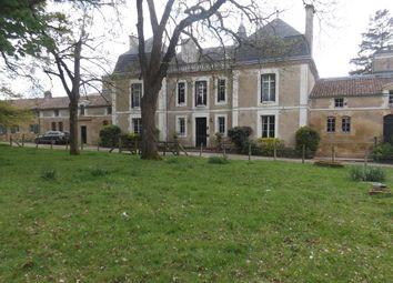 Thumbnail 10 bed detached house for sale in Poitou-Charentes, Vienne, Pressac