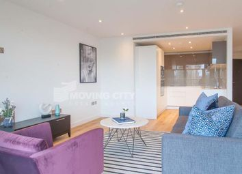 1 bed flat for sale in Palace View, 1 Lambeth High Street SE1