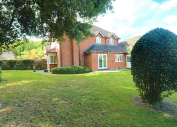 4 bed detached house for sale in Farley Castle, Castle Hill, Farley Hill, Reading RG7