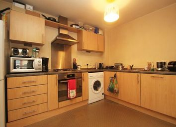 Thumbnail 3 bedroom flat for sale in Whitehill Place, Dennistoun, Glasgow
