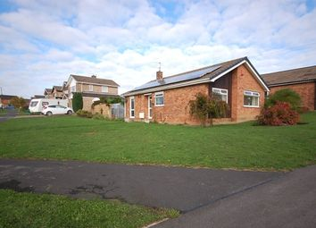 Thumbnail 3 bed bungalow for sale in Dovedale Crescent, Belper