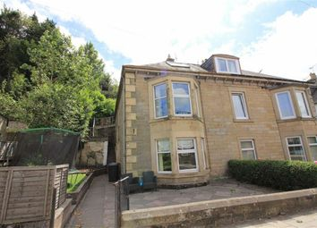 Thumbnail 5 bedroom semi-detached house for sale in Weensland Road, Hawick