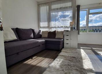 Thumbnail 3 bed flat for sale in Netley House, Dallwood Street, London