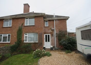 Thumbnail 3 bed semi-detached house for sale in Solent Way, Milford On Sea